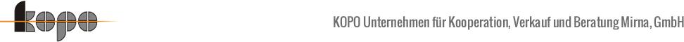 Kopo Mirna GmbH